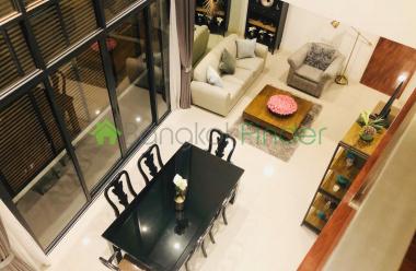 Lumpini, Bangkok, Thailand, 3 Bedrooms Bedrooms, ,4 BathroomsBathrooms,Condo,For Rent,Condo Suwansawat,6632