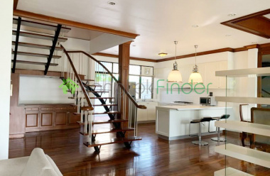 Ekamai, Bangkok, Thailand, 3 Bedrooms Bedrooms, ,4 BathroomsBathrooms,House,For Rent,6634