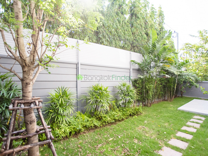 Chalermphrakiat, Bangkok, Thailand, 4 Bedrooms Bedrooms, ,4 BathroomsBathrooms,House,For Rent,6636
