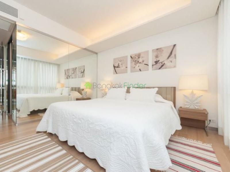 Phromphong, Bangkok, Thailand, 3 Bedrooms Bedrooms, ,3 BathroomsBathrooms,Condo,For Sale,Siamese Gioia 31,6637