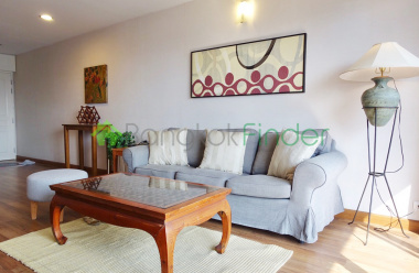 Phromphong, Bangkok, Thailand, 2 Bedrooms Bedrooms, ,1 BathroomBathrooms,Condo,For Rent,Waterford Diamond,6639