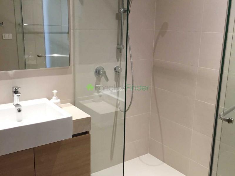 Yenakart, Bangkok, Thailand, 2 Bedrooms Bedrooms, ,2 BathroomsBathrooms,Condo,For Rent,Parco Yenakart,6643