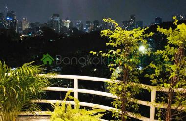 Wireless, Bangkok, Thailand, 4 Bedrooms Bedrooms, ,4 BathroomsBathrooms,Condo,For Rent,Polo Residence,6645