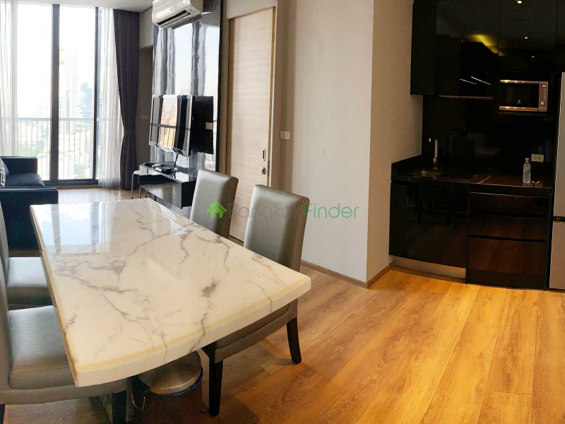 Phomphong, Bangkok, Thailand, 2 Bedrooms Bedrooms, ,2 BathroomsBathrooms,Condo,For Sale,Park 24,6647