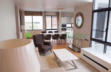 Rama 9, Bangkok, Thailand, 4 Bedrooms Bedrooms, ,5 BathroomsBathrooms,House,For Rent,6650