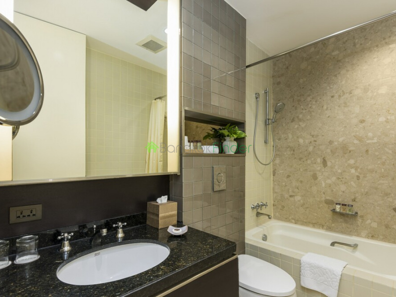 Phromphong, Bangkok, Thailand, 1 Bedroom Bedrooms, ,1 BathroomBathrooms,Condo,For Rent,Emporium Suites,6651