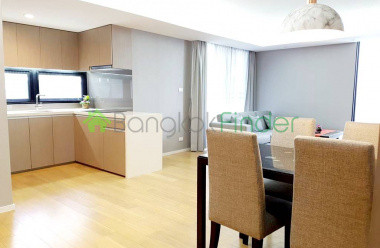Ekamai, Bangkok, Thailand, 2 Bedrooms Bedrooms, ,2 BathroomsBathrooms,Condo,For Sale,Mode 61,6654
