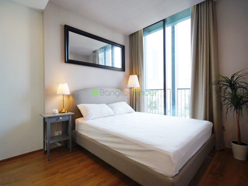 Phrom Phong, Bangkok, Thailand, 1 Bedroom Bedrooms, ,1 BathroomBathrooms,Condo,For Rent,Noble BE33,6657
