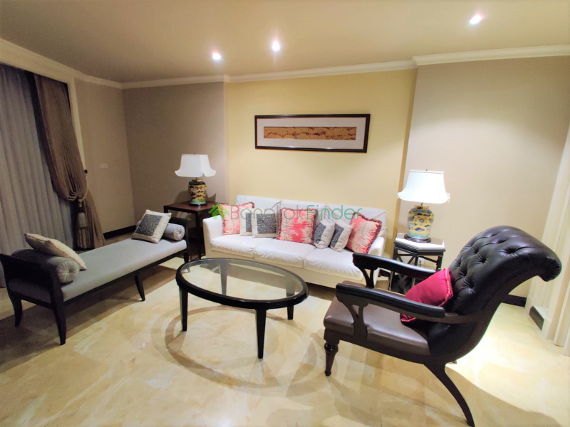 Phrom Phong, Bangkok, Thailand, 2 Bedrooms Bedrooms, ,2 BathroomsBathrooms,Condo,For Rent,Prime Mansion III,6658