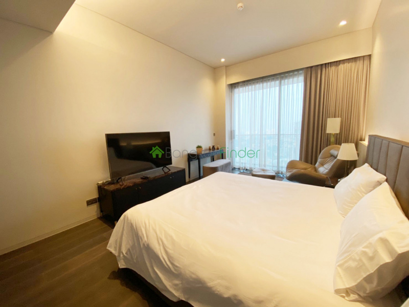 Thonglor, Bangkok, Thailand, 3 Bedrooms Bedrooms, ,3 BathroomsBathrooms,Condo,For Rent,Tela Thonglor,6660