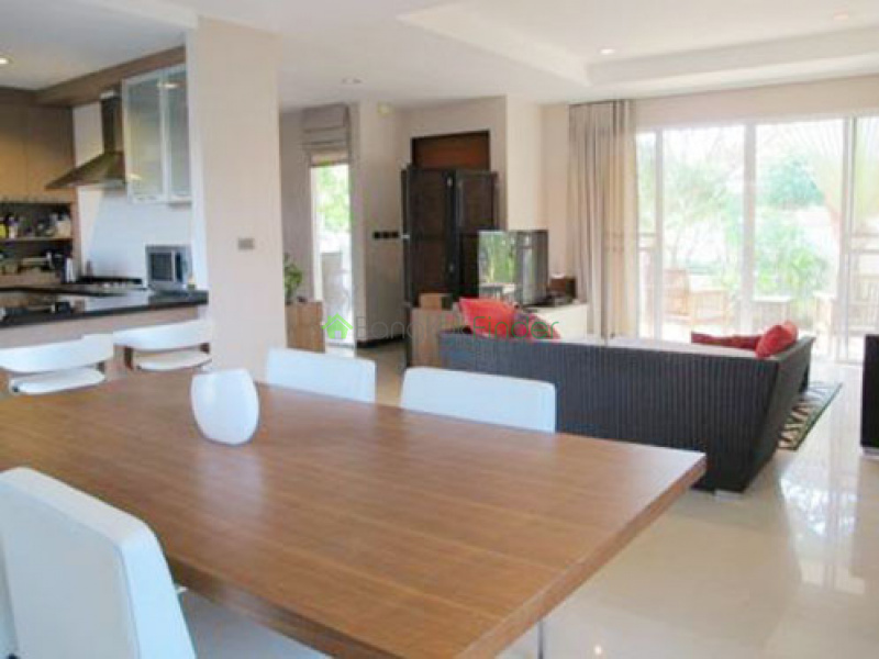 Bangna, Bangkok, Thailand, 3 Bedrooms Bedrooms, ,3 BathroomsBathrooms,House,For Rent,6661