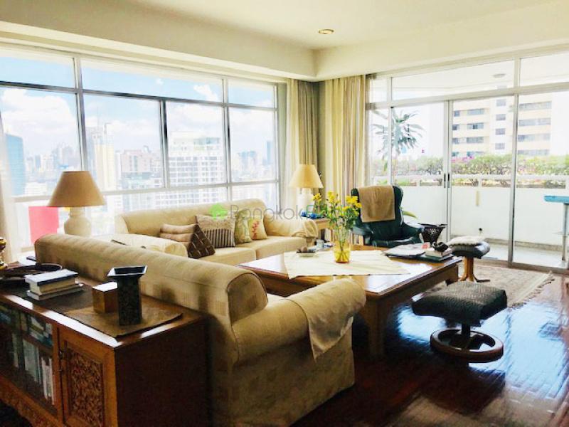 Ekamai, Bangkok, Thailand, 3 Bedrooms Bedrooms, ,3 BathroomsBathrooms,Condo,For Sale,La Cascade,6664