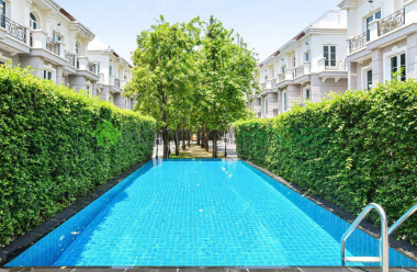 Asoke, Bangkok, Thailand, 3 Bedrooms Bedrooms, ,4 BathroomsBathrooms,Town House,For Rent,6665