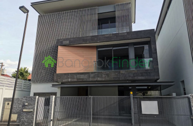 Ram Intra, Bangkok, Thailand, 4 Bedrooms Bedrooms, ,5 BathroomsBathrooms,House,For Sale,6666