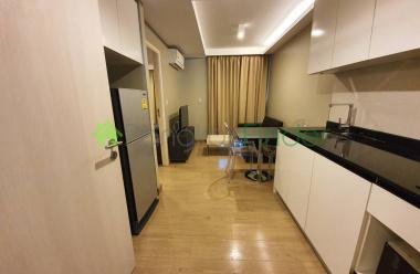 Promphong, Bangkok, Thailand, 1 Bedroom Bedrooms, ,1 BathroomBathrooms,Condo,For Rent,Maestro 39,6667