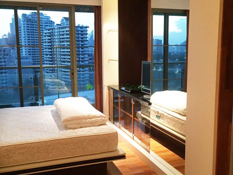 Asoke, Bangkok, Thailand, 2 Bedrooms Bedrooms, ,2 BathroomsBathrooms,Condo,For Sale,The Lake,6668