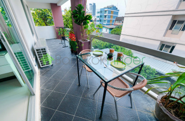 Rama 4, Bangkok, Thailand, 2 Bedrooms Bedrooms, ,2 BathroomsBathrooms,Apartment,For Rent,Baan Sabai,6669