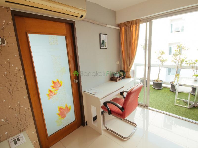 Rama 4, Bangkok, Thailand, 2 Bedrooms Bedrooms, ,2 BathroomsBathrooms,Apartment,For Rent,Baan Sabai,6669