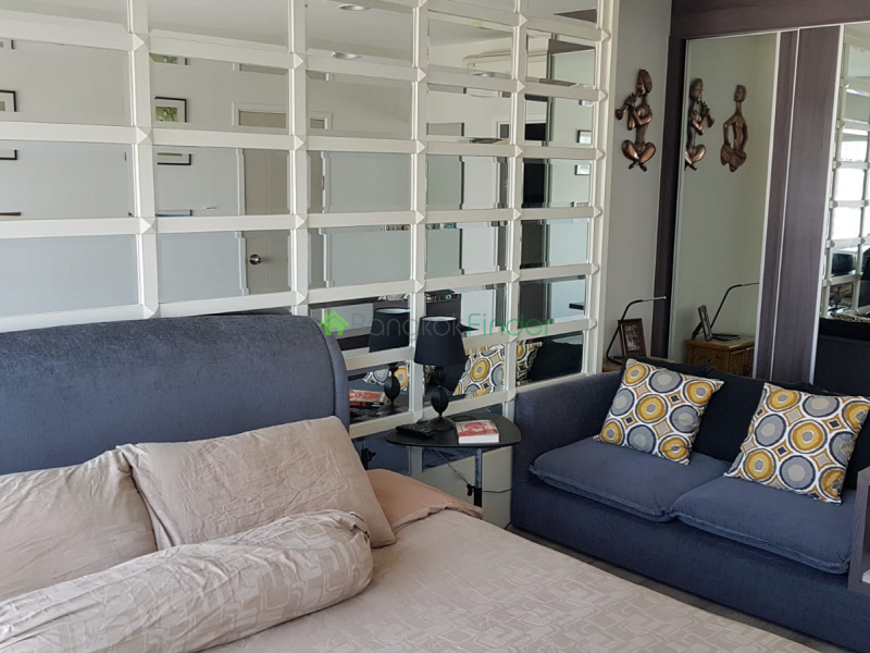 Sathorn, Bangkok, Thailand, 2 Bedrooms Bedrooms, ,2 BathroomsBathrooms,Condo,For Sale,Centric Sathorn – St. Louis,6670
