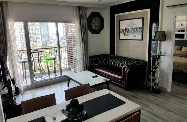 Sathorn, Bangkok, Thailand, 2 Bedrooms Bedrooms, ,2 BathroomsBathrooms,Condo,For Sale,Centric Sathorn – St. Louis,6670