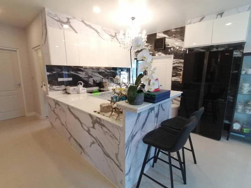Bangna KM.7, Bangkok, Thailand, 4 Bedrooms Bedrooms, ,4 BathroomsBathrooms,House,For Sale,6672