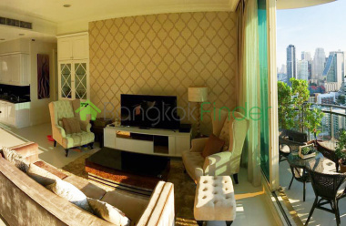 Phomphong, Bangkok, Thailand, 3 Bedrooms Bedrooms, ,3 BathroomsBathrooms,Condo,For Rent,Royce Resident,6673