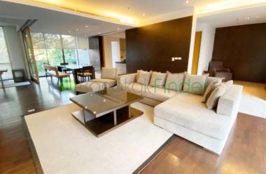 Asoke, Bangkok, Thailand, 3 Bedrooms Bedrooms, ,3 BathroomsBathrooms,Condo,For Rent,Domus,6675