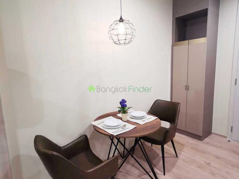 Asoke, Bangkok, Thailand, 1 Bedroom Bedrooms, ,1 BathroomBathrooms,Condo,For Rent,Noble Recole,6677