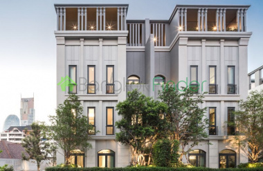 Ari, Bangkok, Thailand, 3 Bedrooms Bedrooms, ,3 BathroomsBathrooms,House,For Sale,6678