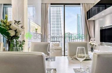 Asoke, Bangkok, Thailand, 1 Bedroom Bedrooms, ,1 BathroomBathrooms,Condo,For Sale,Edge Sukhumvit 23.,6679