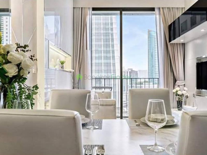 Asoke, Bangkok, Thailand, 1 Bedroom Bedrooms, ,1 BathroomBathrooms,Condo,For Sale,Edge Sukhumvit 23.,6679