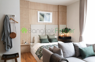 Phormphong, Bangkok, Thailand, 1 Bedroom Bedrooms, ,1 BathroomBathrooms,Condo,For Sale,Park 24,6680