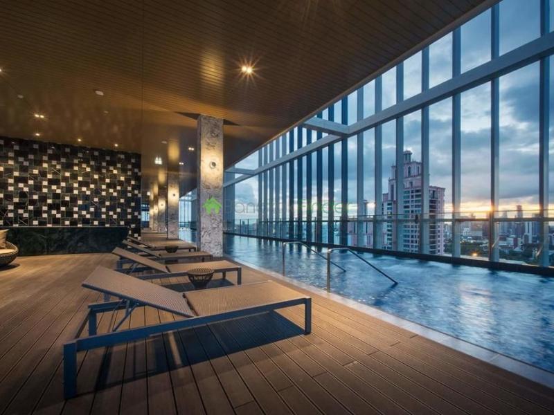 Phormphong, Bangkok, Thailand, 1 Bedroom Bedrooms, ,1 BathroomBathrooms,Condo,For Sale,Park 24,6680
