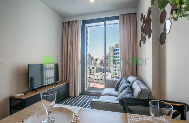 Langsuan, Bangkok, Thailand, 2 Bedrooms Bedrooms, ,2 BathroomsBathrooms,Condo,For Sale,Baan Navarang,6684