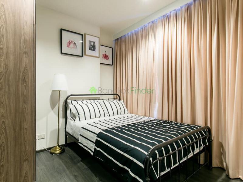 Langsuan, Bangkok, Thailand, 2 Bedrooms Bedrooms, ,2 BathroomsBathrooms,Condo,For Sale,Baan Navarang,6684