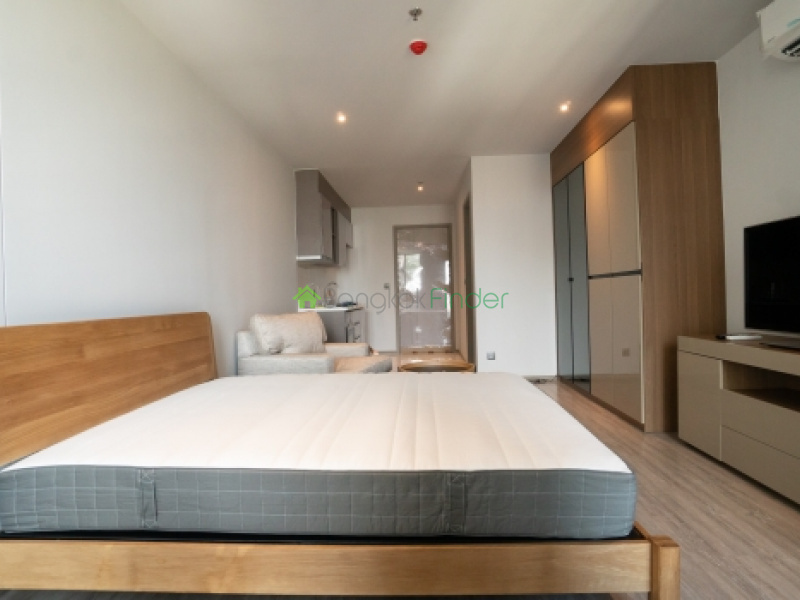 Ekamai, Bangkok, Thailand, 1 Bedroom Bedrooms, ,1 BathroomBathrooms,Condo,For Sale,Rhythm Ekamai,6685