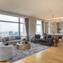 Phetburi, Bangkok, Thailand, 3 Bedrooms Bedrooms, ,2 BathroomsBathrooms,Condo,For Sale,Circle Living Prototype,6687