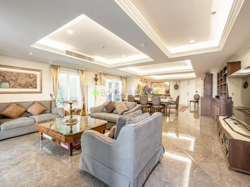 Thonglor, Bangkok, Thailand, 3 Bedrooms Bedrooms, ,3 BathroomsBathrooms,Condo,For Sale,La Vie En Rose Place,6689