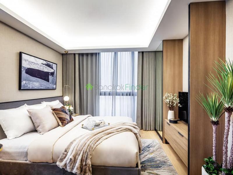 Sukhumvit 31, Bangkok, Thailand, 2 Bedrooms Bedrooms, ,2 BathroomsBathrooms,Condo,For Sale,Circle Sukhumvit 31,6693