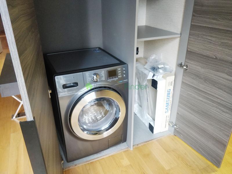 Ploenchit-Chidlom, Bangkok, Thailand, 2 Bedroom Bedrooms, 2 BathroomBathrooms,Condo,For Rent,Klass Langsuan,6695