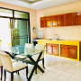 Phromphong, Bangkok, Thailand, 4 Bedrooms Bedrooms, ,3 BathroomsBathrooms,Town House,For Rent,6696