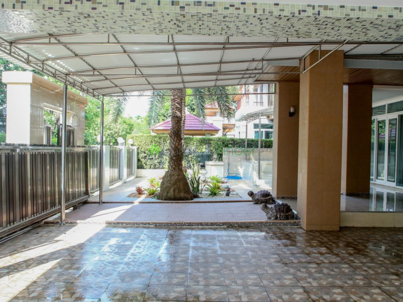 Pattanakarn, Bangkok, Thailand, 5 Bedrooms Bedrooms, ,4 BathroomsBathrooms,House,For Rent,6698