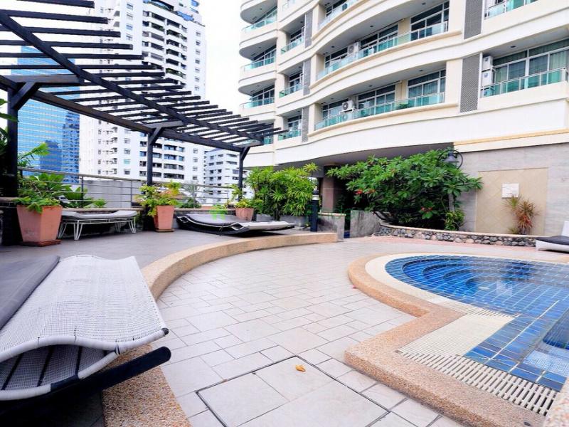 Nana, Bangkok, Thailand, 1 Bedroom Bedrooms, ,2 BathroomsBathrooms,Condo,For Sale,Sukhumvit City Resort,6699