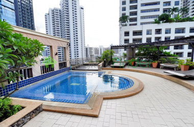 Nana, Bangkok, Thailand, 1 Bedroom Bedrooms, ,2 BathroomsBathrooms,Condo,For Sale,Sukhumvit City Resort,6699