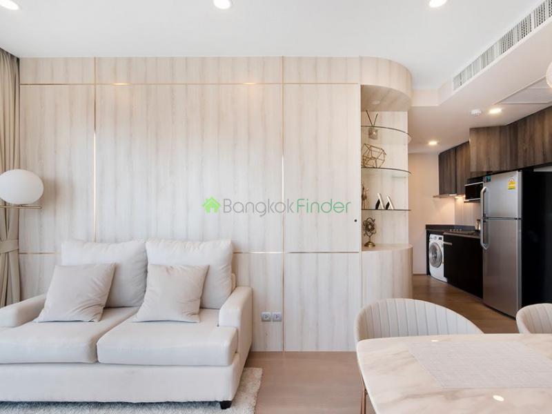 Chula, Bangkok, Thailand, 2 Bedrooms Bedrooms, ,1 BathroomBathrooms,Condo,For Sale,Ashton Chula,6700