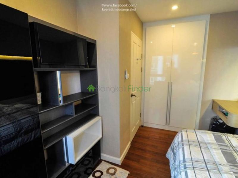 Rama 9, Bangkok, Thailand, 2 Bedrooms Bedrooms, ,1 BathroomBathrooms,Condo,For Sale,Belle Grand Rama 9,6702