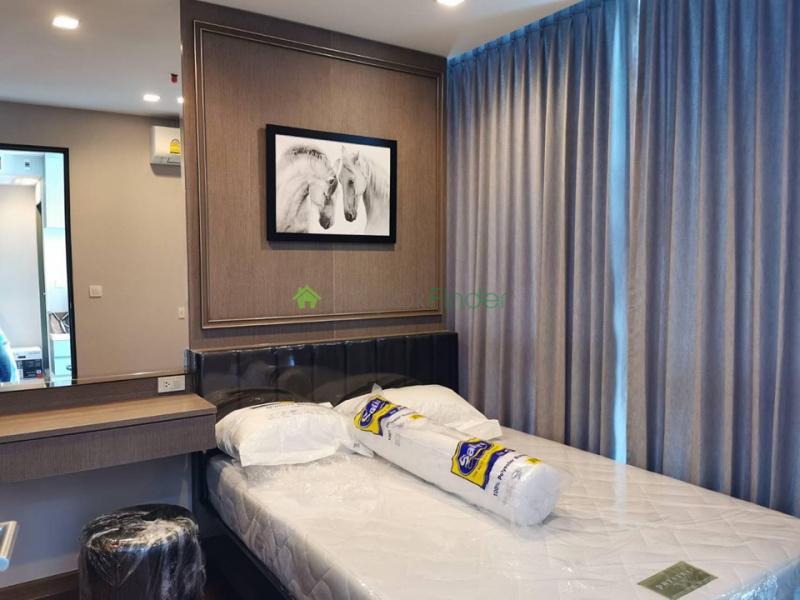 Phetburi, Bangkok, Thailand, 1 Bedroom Bedrooms, ,1 BathroomBathrooms,Condo,For Sale,Wish Signature Midtown Siam,6704