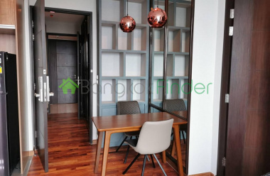 Phetburi, Bangkok, Thailand, 1 Bedroom Bedrooms, ,1 BathroomBathrooms,Condo,For Sale,Wish Signature Midtown Siam,6704