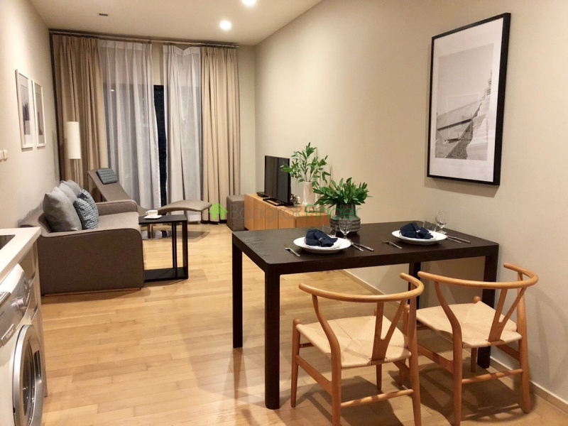 Ekamai, Bangkok, Thailand, 1 Bedroom Bedrooms, ,1 BathroomBathrooms,Condo,For Rent,Noble Reveal,6705