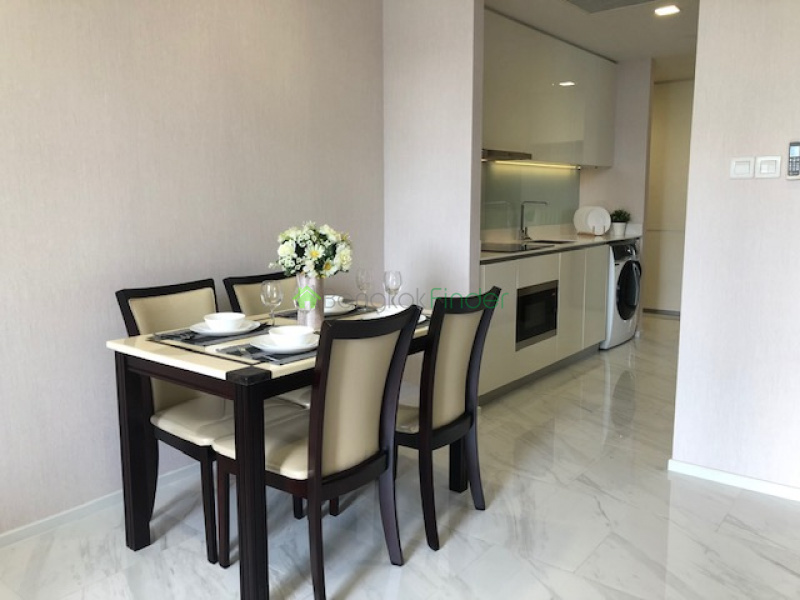 Nana, Bangkok, Thailand, 2 Bedrooms Bedrooms, ,2 BathroomsBathrooms,Condo,For Rent,Hyde 11,6706